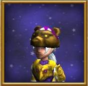 Hat Ice Raider's Hat Female