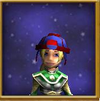 Hat Disciple Headgear Female