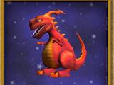 Flamezilla (Pet)