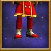 Boots Swashbuckler Boots Male