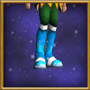 Shoes of the Strategist Female