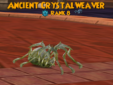Ancient Crystalweaver