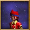 Hat Ronin's Hat Male