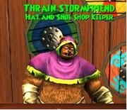 Thrain Stormfriend GH NPC