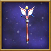 Heartbow Scepter