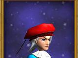 Cardinal's Cap