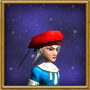 Hat Cardinals Cap Male