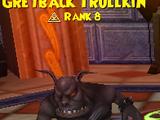 Greyback Trollkin