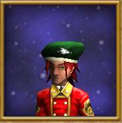 Hat Hood of the Endless Forest Male