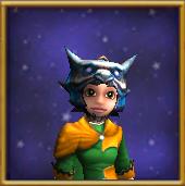 Headdress of the Highest Female