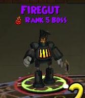 Firegut