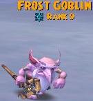 Frost Goblin
