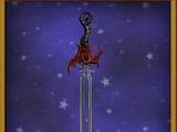 Gurtok Ender's Blade