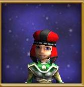 Hat Oasis Headdress Female