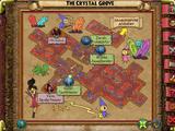 The Crystal Grove