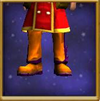 Boots of the Cosmic Balance Male