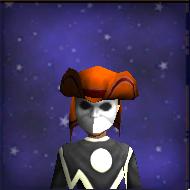 Finely Finished Mask Male