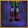 Footwear of Supremacy Female