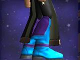 Distinct Slippers