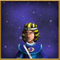 Enchanted Cap Male