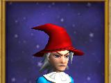 Celestial Cap