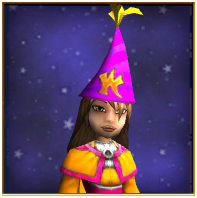 Party Hat Female