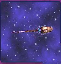 Purpleglider