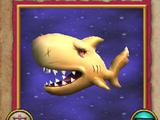 Μισοκαρχαρίας Ισορροπίας
