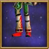 Boots Pharoah's Footwear Female