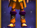 Boots of the Vigilant