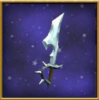 Grimcaster sword