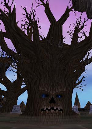 Mortis The Death Tree Wizard 101 Wiki Fandom Powered By Wikia