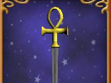 Athame of the Desert