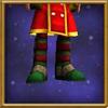 Boots Celestial Slipper Male