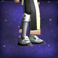 Boots KT Krokenkahmen's Sandals Male