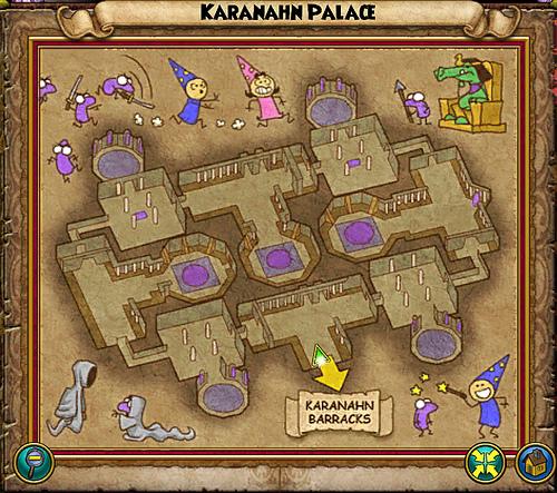 Karanahn Palace