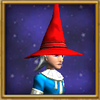 Hat WC Mage's Hat Male