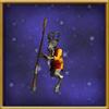 Goat Monk (Pet)