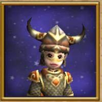 Hat DragonRider's Utility Helm (Level 60) Female