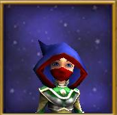 Hat Spellbinder's Hood Female