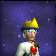 Hat MS Hood of Chimes Male