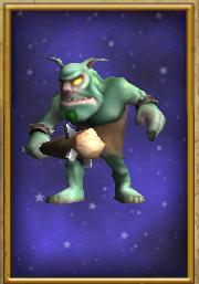 Tough Troll