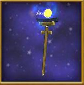 Wand of Contemplation