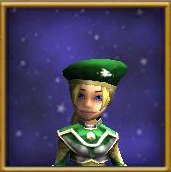 Hat Hood of the Endless Forest Female