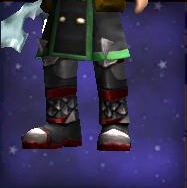 Boots DS Shoes of Gloom Male