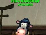 Fida Hadochan