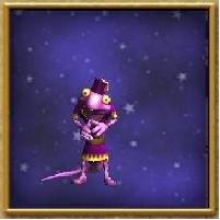 Storm Salamander