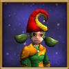 Hat of Happenstance Female