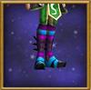Boots Raven Shoes Female