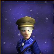 Widow's Noteworthy Cap Male